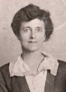 Alice Coleman Cir. 1914